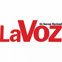 Diario Lavoz Logo Vector Download