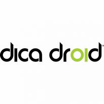 Dica Droid Logo Vector Download
