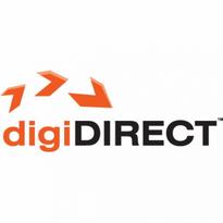 Digidirect Logo Vector Download