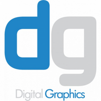 Digital Graphics Logo Vector Download