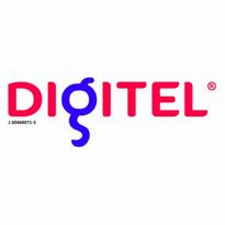 Digitel Logo Vector Download