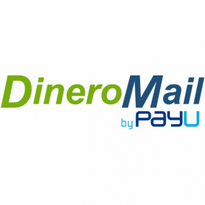 Dinero Mail Logo Vector Download