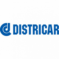 Districar Logo Vector Download