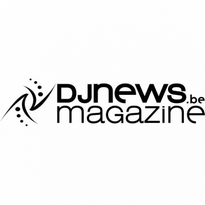 Dj News Magazine Logo Vector Download