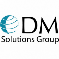 Dm Solutions Group Logo Vector Download