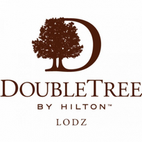 Doubletree By Hilton Lodz Logo Vector Download