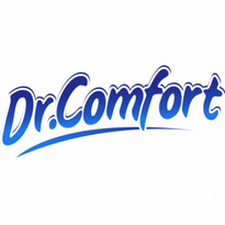 Dr Comfort Logo Vector Download