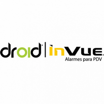 Droid Invue Logo Vector Download