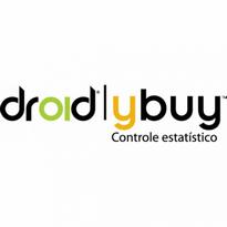 Droid Ybuy Logo Vector Download
