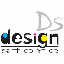 Ds Design Store Logo Vector Download