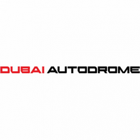 Dubai Autodrome Logo Vector Download