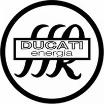 Ducati Energia Logo Vector Download