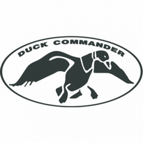 Duck Commander Logo Vector Download