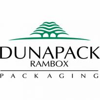 Dunapack Rambox Logo Vector Download