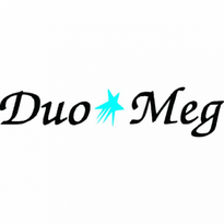 Duo Meg Logo Vector Download
