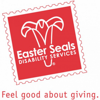 Easter Seals Disability Services Logo Vector Download