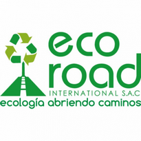 Eco Road International Sac Logo Vector Download