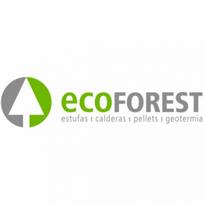 Ecoforest Logo Vector Download