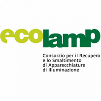 Ecolamp Logo Vector Download