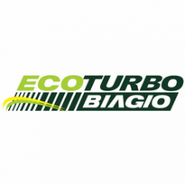 Ecoturbo Biagio Logo Vector Download