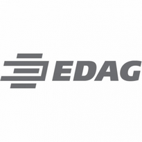 Edag Logo Vector Download