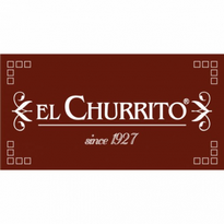El Churrito Logo Vector Download