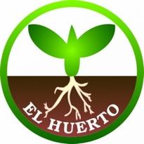 El Huerto De San Miguel Logo Vector Download