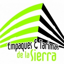 Empaques Amp Tarimas Logo Vector Download