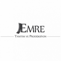 Emre Tanitim Logo Vector Download