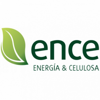 Ence Logo Vector Download