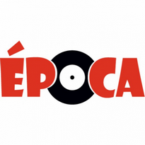 Epoca Logo Vector Download