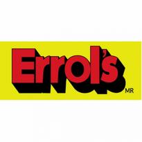 Errol039s Logo Vector Download