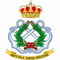 Escuela Naval Militar Logo Vector Download
