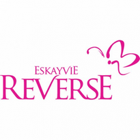 Eskayvie Reverse Logo Vector Download