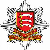 Essex County Fire Amp Rescue Service Logo Vector Download