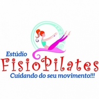 Estdio Fisio Pilates Logo Vector Download