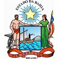 Estado Da Bahia Logo Vector Download