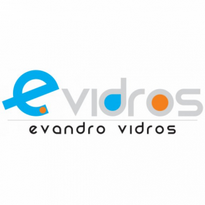 Evandro Vidros Logo Vector Download