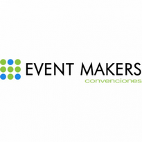 Event Makers Logo Vector Download