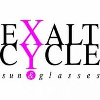 Exalt Cycle Logo Vector Download