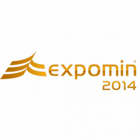 Expomin 2014 Logo Vector Download