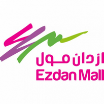 Ezdan Mall Logo Vector Download