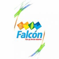 Falcon Logo Vector Download