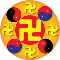 Falun Dafa Logo Vector Download