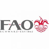 Fao Schwarz Logo Vector Download