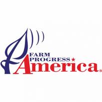 Farm Progress America Logo Vector Download