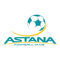 Fc Astana Logo Vector Download