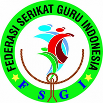 Federasi Serikat Guru Indonesia Logo Vector Download