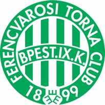 Ferencvaros Ftc Logo Vector Download