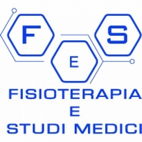 Fes Fisioterapia E Studi Medici Logo Vector Download